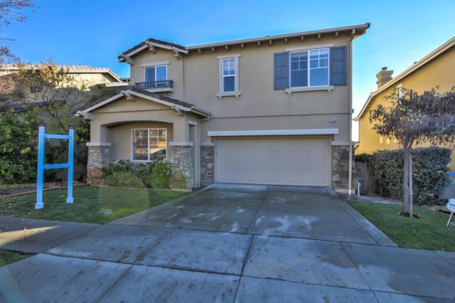 3450 Valley Vista Dr, San Jose, CA 95148 (#ML81733251) :: The Goss Real Estate Group, Keller Williams Bay Area Estates