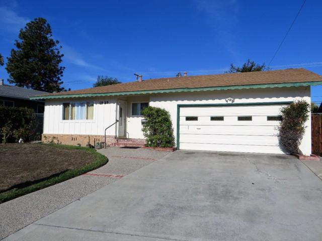 1859 Nelson Way, San Jose, CA 95124 (#ML81733260) :: Julie Davis Sells Homes