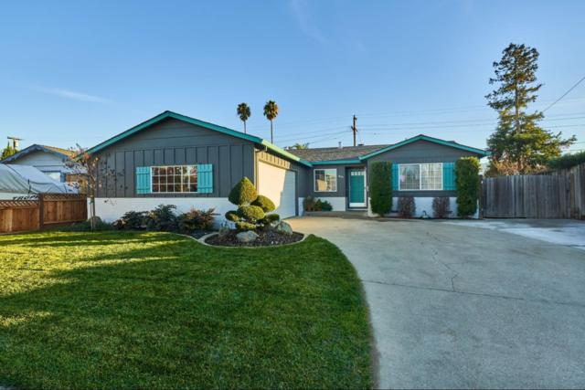 1810 Terri Way, San Jose, CA 95124 (#ML81733283) :: The Goss Real Estate Group, Keller Williams Bay Area Estates