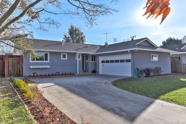 1518 Willowdale Dr, San Jose, CA 95118 (#ML81733286) :: Julie Davis Sells Homes