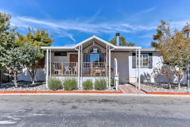6130 Monterey Rd 128, San Jose, CA 95138 (#ML81733300) :: Julie Davis Sells Homes