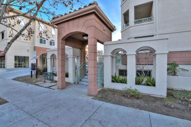 3128 Loma Verde Dr 412, San Jose, CA 95117 (#ML81733305) :: The Goss Real Estate Group, Keller Williams Bay Area Estates