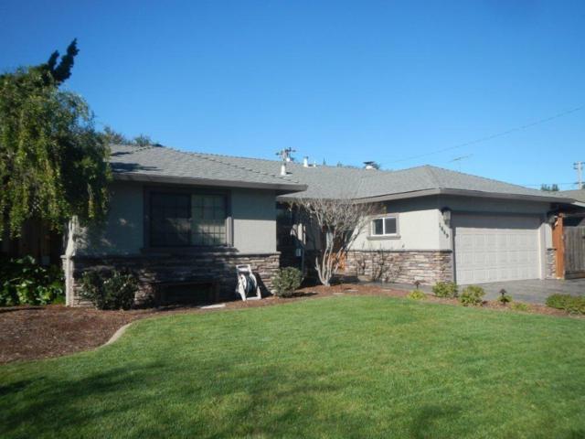1649 Glenroy Dr, San Jose, CA 95124 (#ML81733309) :: Julie Davis Sells Homes