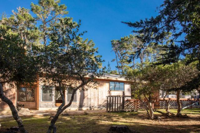 1440 Lisbon Ln, Pebble Beach, CA 93953 (#ML81733311) :: The Goss Real Estate Group, Keller Williams Bay Area Estates