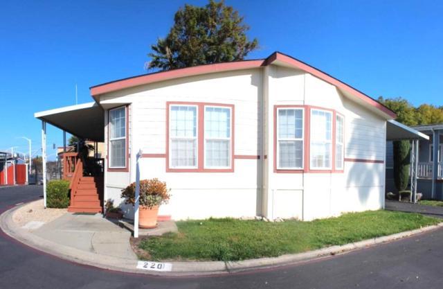 600 E Weddell 220, Sunnyvale, CA 94089 (#ML81733321) :: The Goss Real Estate Group, Keller Williams Bay Area Estates