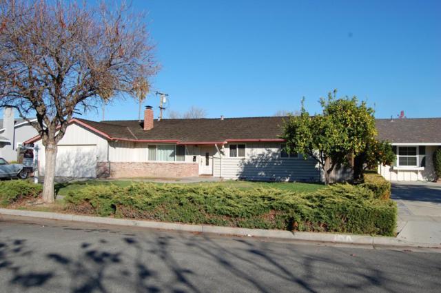 3622 Julio Ave, San Jose, CA 95124 (#ML81733322) :: Julie Davis Sells Homes