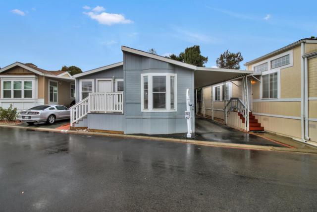 600 E Weddell Dr 179, Sunnyvale, CA 94089 (#ML81733325) :: The Goss Real Estate Group, Keller Williams Bay Area Estates