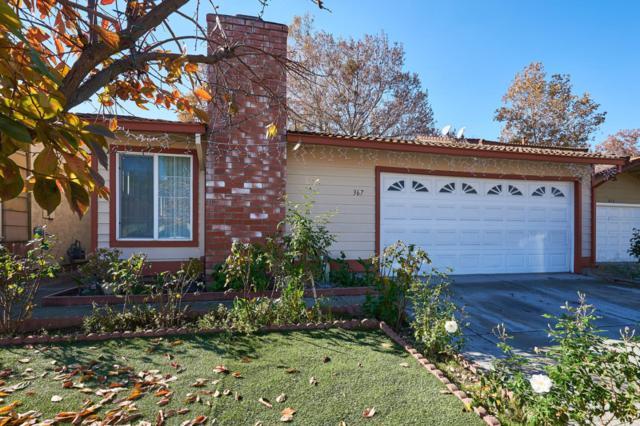 367 Ryegate Ct, San Jose, CA 95133 (#ML81733331) :: Julie Davis Sells Homes