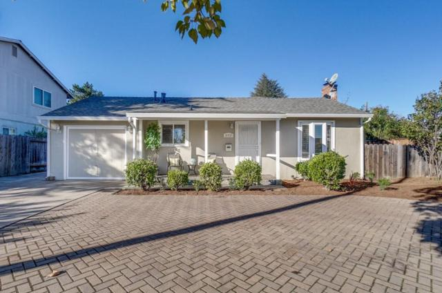 14457 Union Ave, San Jose, CA 95124 (#ML81733335) :: The Kulda Real Estate Group