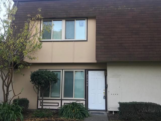27444 Ponderosa Ct, Hayward, CA 94545 (#ML81733340) :: Julie Davis Sells Homes