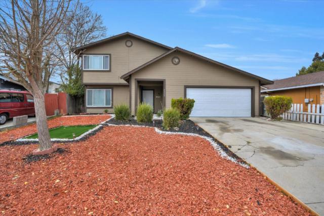 4020 Fawn Cir, Sacramento, CA 95823 (#ML81733389) :: Brett Jennings Real Estate Experts