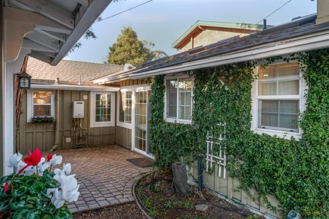 313 Mccormick Ave, Capitola, CA 95010 (#ML81733405) :: Keller Williams - The Rose Group