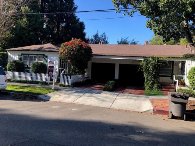 590 Franklin St, Mountain View, CA 94041 (#ML81733420) :: The Goss Real Estate Group, Keller Williams Bay Area Estates