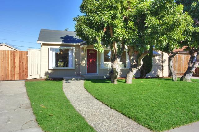 1189 Inverness Ave, Santa Clara, CA 95050 (#ML81733422) :: The Goss Real Estate Group, Keller Williams Bay Area Estates