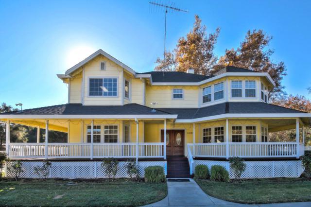 12135 Watsonville Rd, Gilroy, CA 95020 (#ML81733423) :: The Goss Real Estate Group, Keller Williams Bay Area Estates