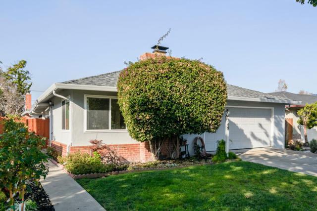 749 San Diego Ave, Sunnyvale, CA 94085 (#ML81733448) :: The Goss Real Estate Group, Keller Williams Bay Area Estates