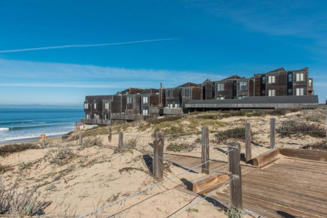 125 Surf Way 337, Monterey, CA 93940 (#ML81733454) :: The Realty Society