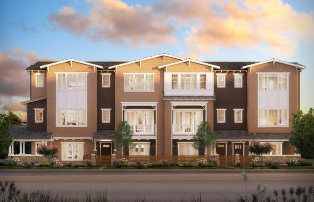 404 Encinal Ave Lot 002, Menlo Park, CA 94025 (#ML81733464) :: Strock Real Estate