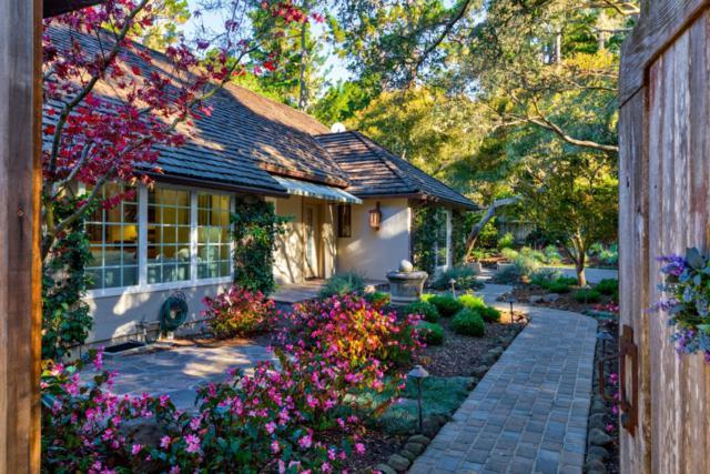 1071 Spyglass Woods Dr, Pebble Beach, CA 93953 (#ML81733499) :: The Goss Real Estate Group, Keller Williams Bay Area Estates
