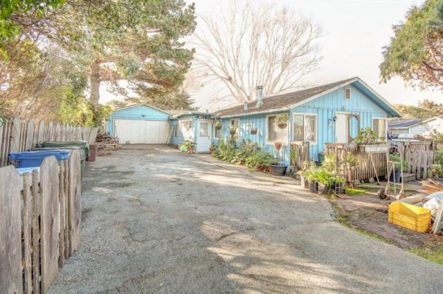 1122 Harcourt Ave, Seaside, CA 93955 (#ML81733509) :: The Goss Real Estate Group, Keller Williams Bay Area Estates