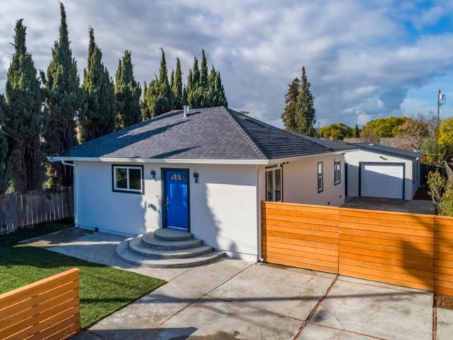 549 Macarthur Ave, Redwood City, CA 94063 (#ML81733521) :: Brett Jennings Real Estate Experts