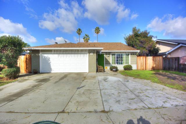 1649 Aldrich Way, San Jose, CA 95121 (#ML81733531) :: The Goss Real Estate Group, Keller Williams Bay Area Estates