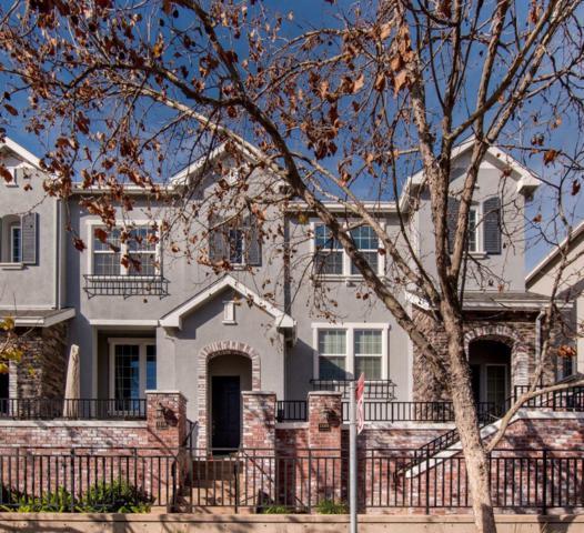 1140 Le Mans Ter, Sunnyvale, CA 94089 (#ML81733533) :: The Goss Real Estate Group, Keller Williams Bay Area Estates