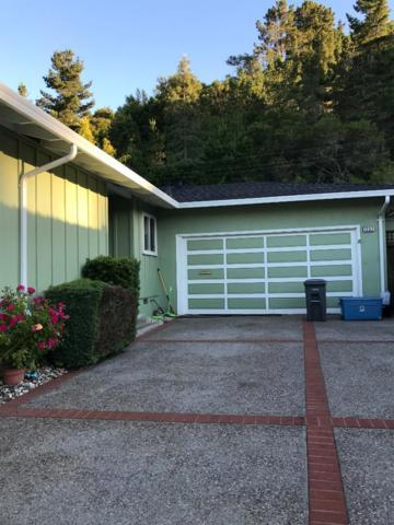 1237 Sleepy Hollow Ln, Millbrae, CA 94030 (#ML81733534) :: The Goss Real Estate Group, Keller Williams Bay Area Estates