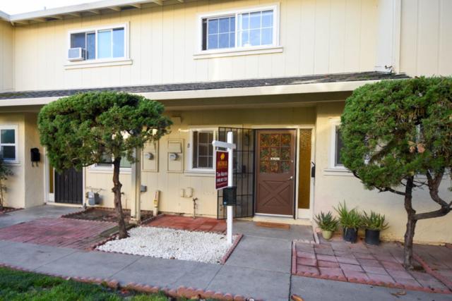 3128 Landess Ave B, San Jose, CA 95132 (#ML81733537) :: The Goss Real Estate Group, Keller Williams Bay Area Estates