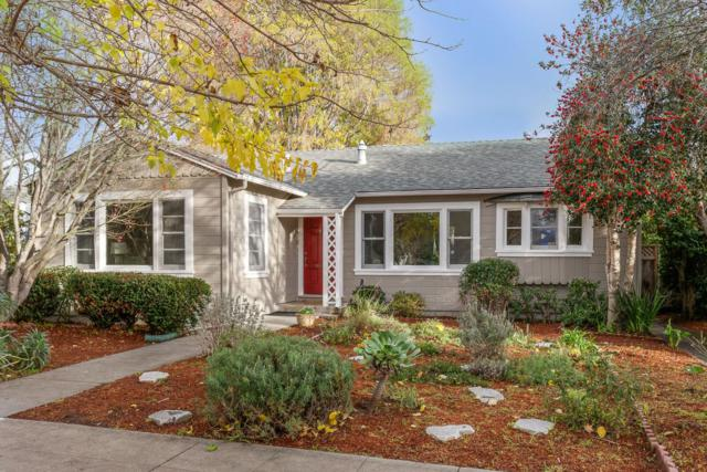 224 Pacheco Ave, Santa Cruz, CA 95062 (#ML81733553) :: The Gilmartin Group