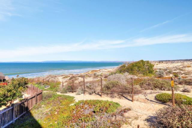 125 Surf Way 322, Monterey, CA 93940 (#ML81733570) :: The Kulda Real Estate Group