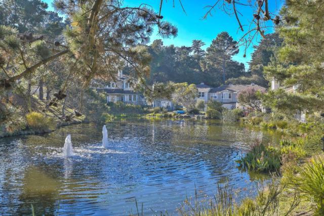 98 Glen Lake Dr, Pacific Grove, CA 93950 (#ML81733606) :: Strock Real Estate
