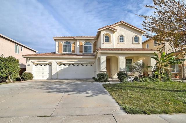 8838 Bergamo Cir, Stockton, CA 95212 (#ML81733634) :: The Kulda Real Estate Group