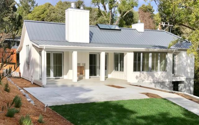 8 Ridge Ln, Santa Cruz, CA 95060 (#ML81733641) :: Strock Real Estate