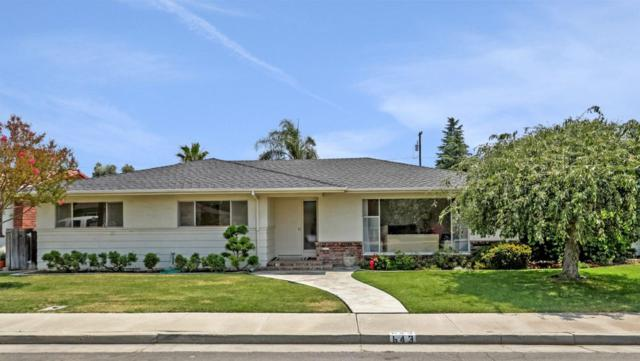 643 Monroe Ave, Los Banos, CA 93635 (#ML81733689) :: The Warfel Gardin Group