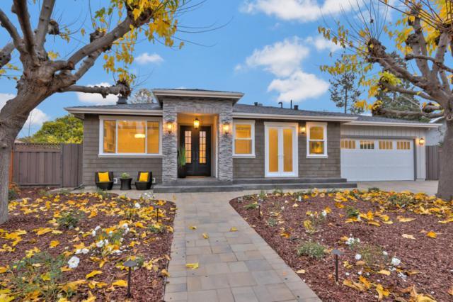 12600 Paseo Cerro, Saratoga, CA 95070 (#ML81733769) :: The Warfel Gardin Group