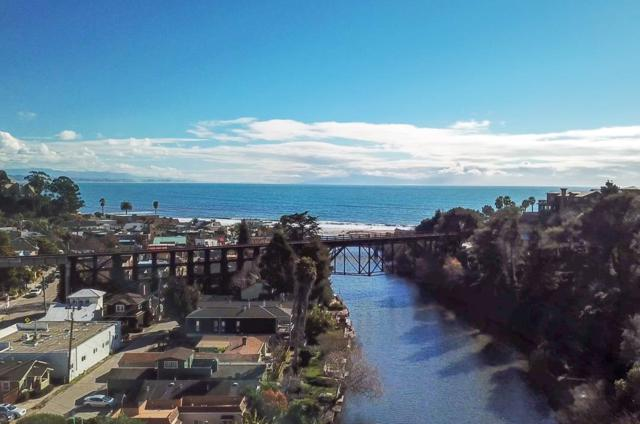520 Riverview Dr, Capitola, CA 95010 (#ML81733802) :: Keller Williams - The Rose Group