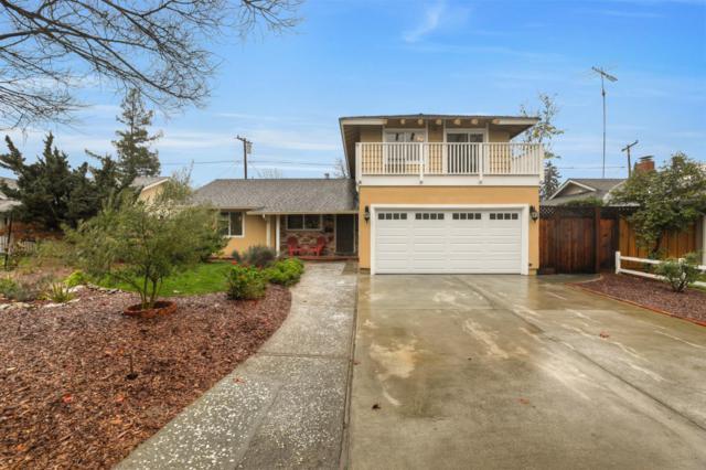 3355 Kathleen St, San Jose, CA 95124 (#ML81733809) :: Keller Williams - The Rose Group