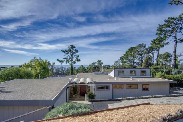 106 San Clemente Rd, El Granada, CA 94019 (#ML81733829) :: Strock Real Estate