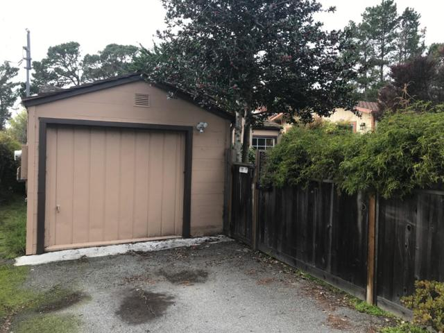 0 Guadalupe 4Sw Of 1st, Carmel, CA 93921 (#ML81733884) :: The Gilmartin Group