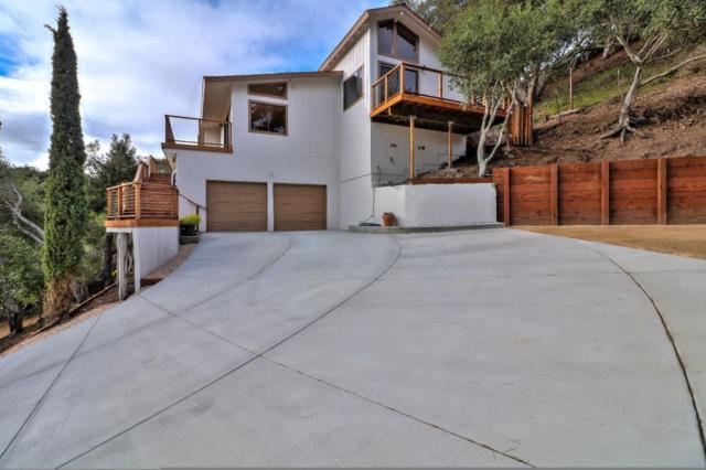11551 Hidden Valley Rd, Carmel Valley, CA 93924 (#ML81733904) :: The Goss Real Estate Group, Keller Williams Bay Area Estates