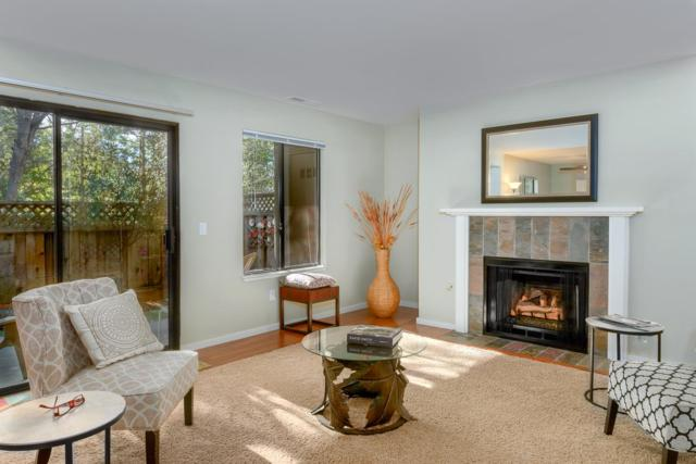 311 Bean Creek Rd 301, Scotts Valley, CA 95066 (#ML81733966) :: RE/MAX Real Estate Services