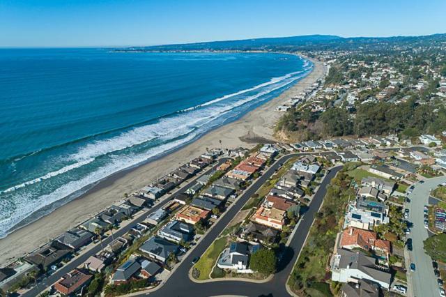 195 Via Concha, Aptos, CA 95003 (#ML81734018) :: Strock Real Estate