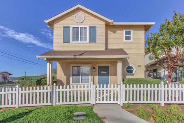 19610 Rogge Village Dr, Salinas, CA 93906 (#ML81734023) :: Julie Davis Sells Homes