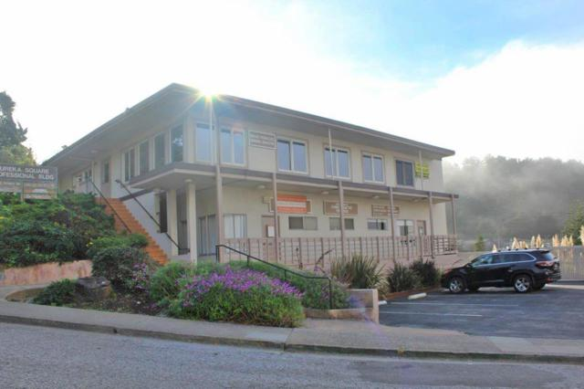 300 Eureka Sq, Pacifica, CA 94044 (#ML81734027) :: Strock Real Estate