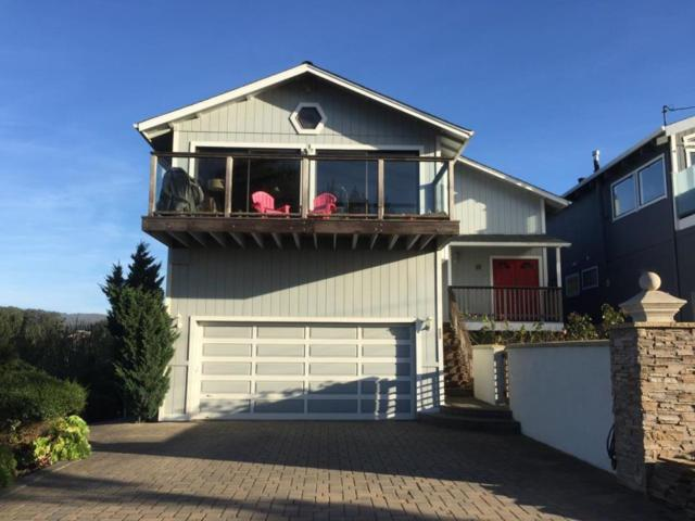 880 Lincoln St, Moss Beach, CA 94038 (#ML81734082) :: The Kulda Real Estate Group