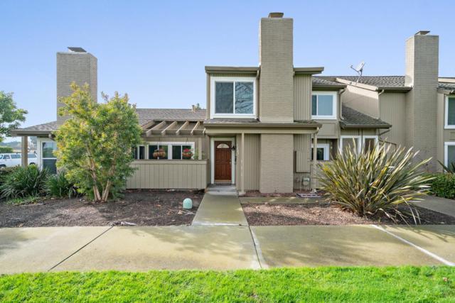 1481 Marlin Ave, Foster City, CA 94404 (#ML81734090) :: Perisson Real Estate, Inc.