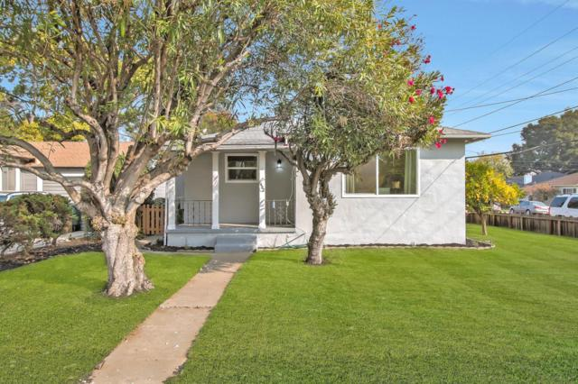 1402 Arguello St, Redwood City, CA 94063 (#ML81734096) :: Strock Real Estate