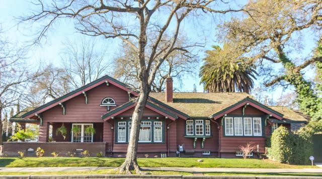 801 W Vine St, Stockton, CA 95203 (#ML81734151) :: The Gilmartin Group