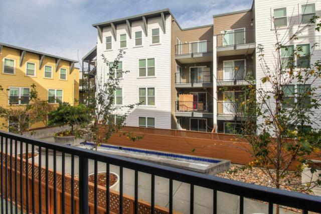 8100 Oceanview Ter 220, San Francisco, CA 94132 (#ML81734164) :: The Warfel Gardin Group